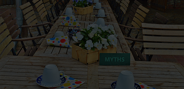 3 Myths that Stop Small & Mid-Size Restaurant Operators from Utilizing Analytics More Effectively
