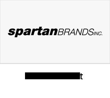 spartan brands