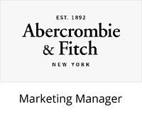 Abercrombie & Fitch 1