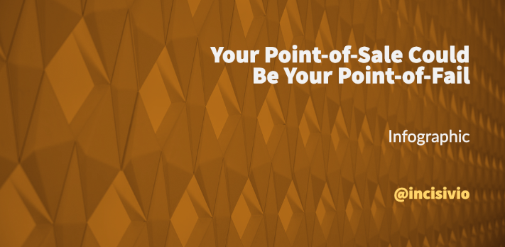 Your Point-of-Sale Could Be Your Point-of-Fail
