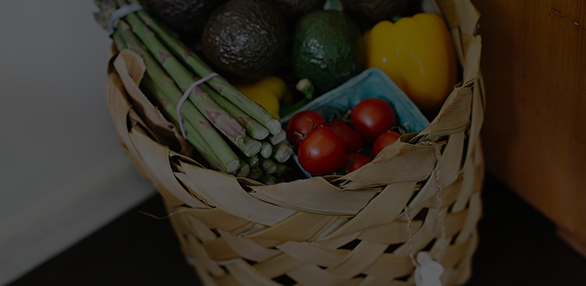 Eat-at-Home eCommerce Ecosystem