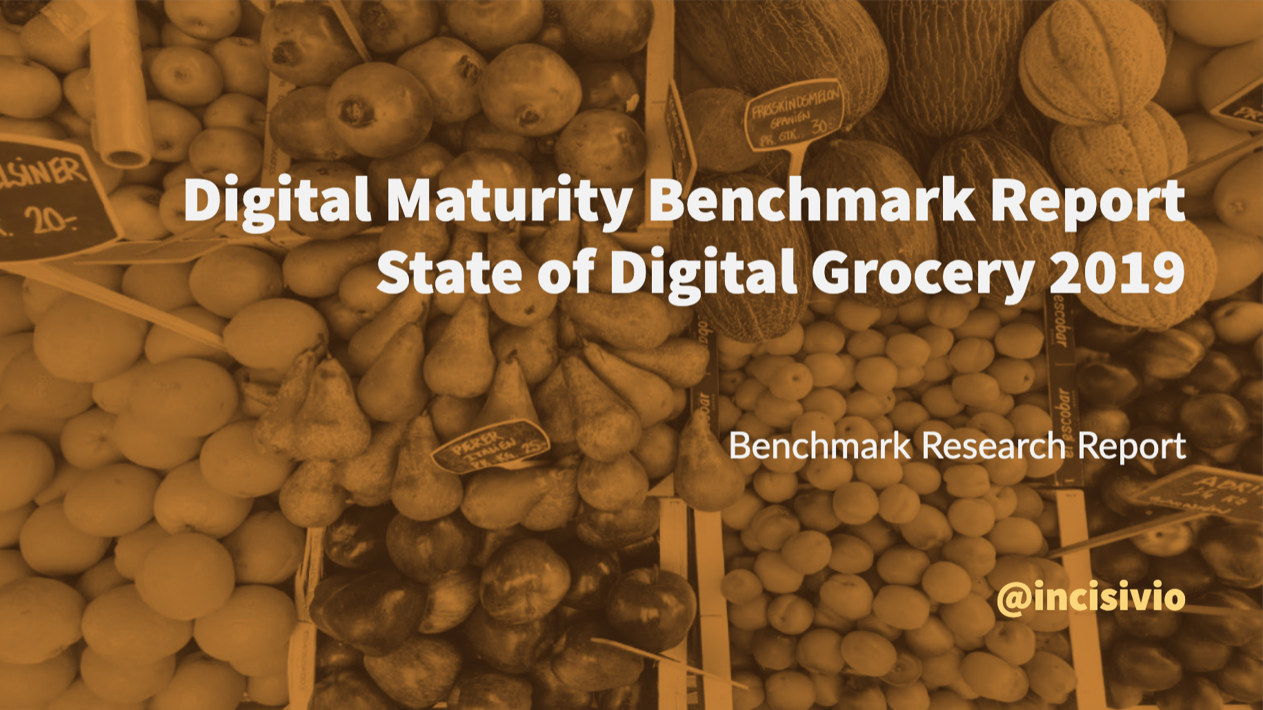 Benchmark Research Report