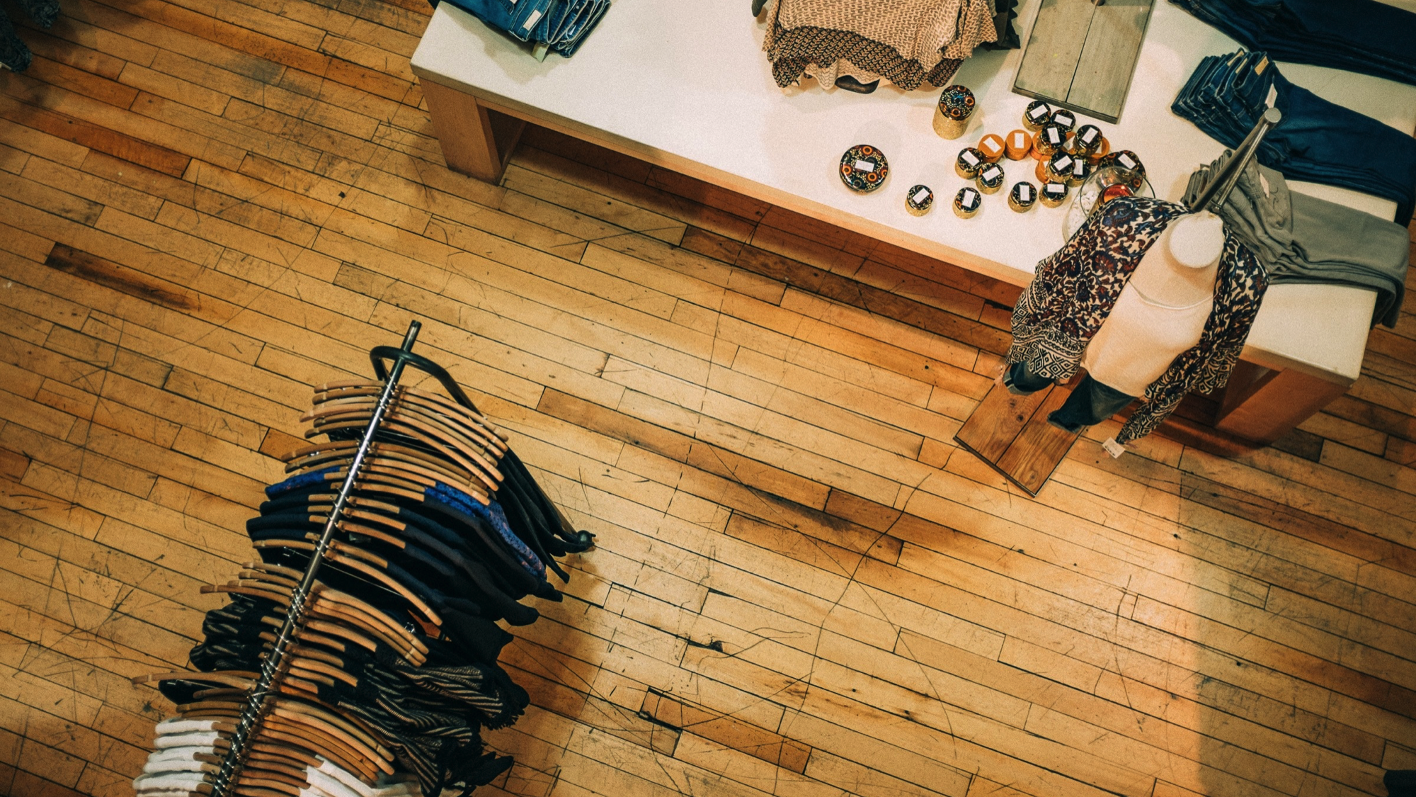 Optimizing Store Operations in the Digital Transformation