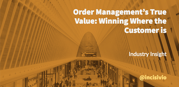 Order Management True Value Winning Where The Customer Is