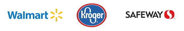 Walmart Kroger Safeway