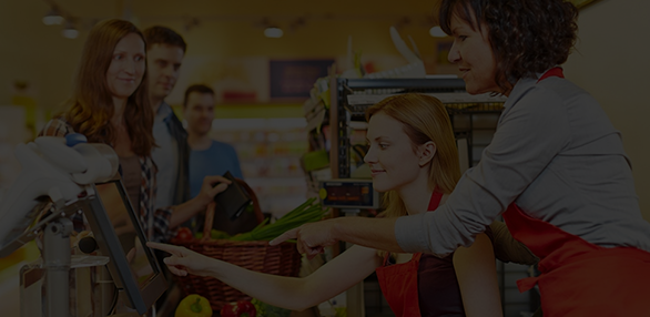 The Role of The Store Associate in a Tech-Enabled, Self-Service World