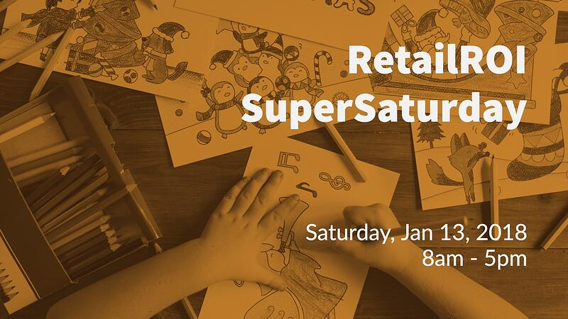 Retail ROI SuperSaturday