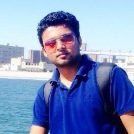 Rohit Kashyap, Incisiv