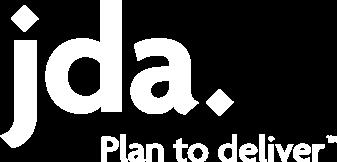 JDA logo